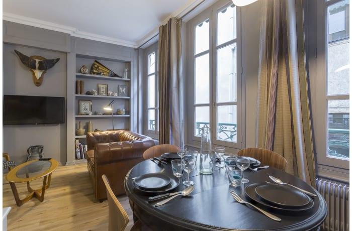 Apartment in Curiosite, Pentes de la Croix Rousse - 33