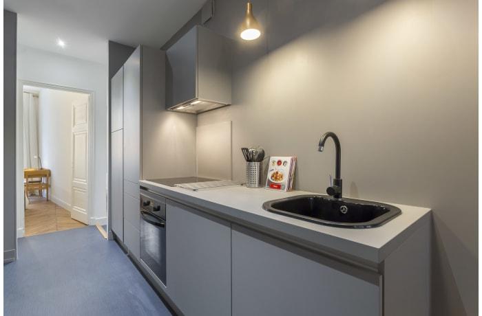 Apartment in Curiosite, Pentes de la Croix Rousse - 38