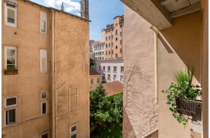 Apartment in Havane, Pentes de la Croix Rousse - 16