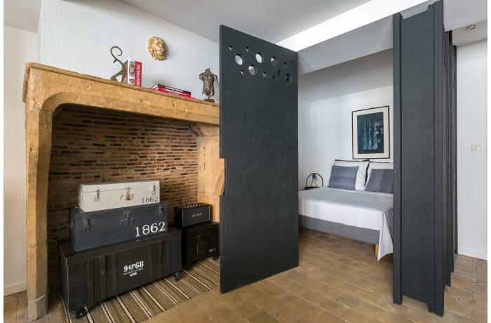 Apartment in Havane, Pentes de la Croix Rousse - 4