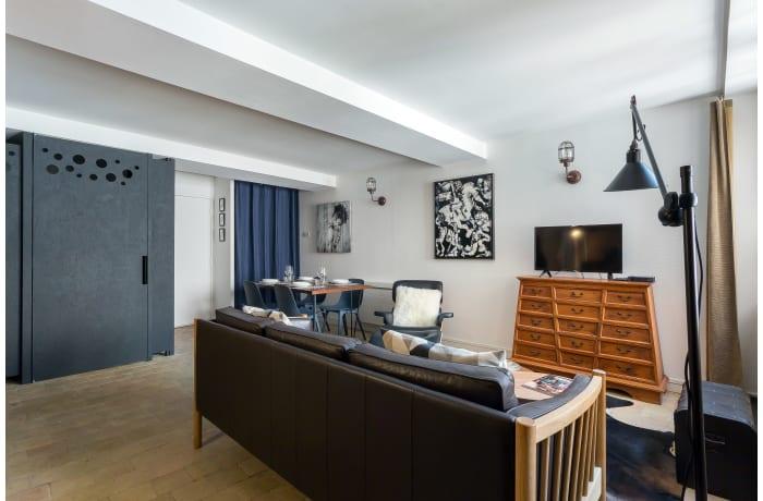 Apartment in Havane, Pentes de la Croix Rousse - 32