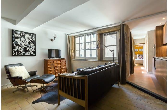 Apartment in Havane, Pentes de la Croix Rousse - 13