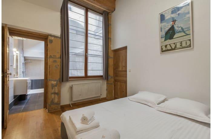 Apartment in Lanterne Chic, Pentes de la Croix Rousse - 0