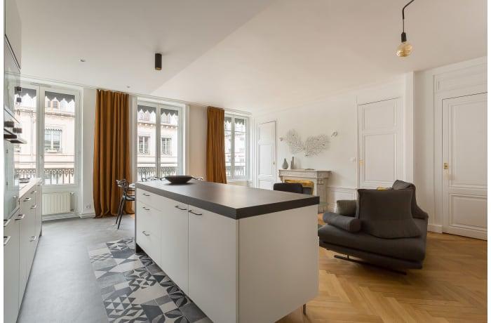Apartment in Lanterne, Pentes de la Croix Rousse - 4