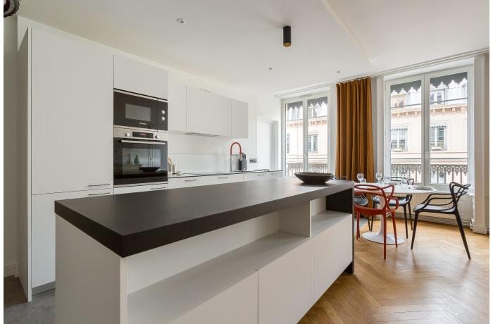 Apartment in Lanterne, Pentes de la Croix Rousse - 13