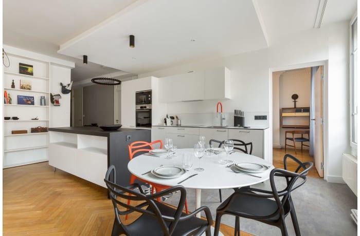 Apartment in Lanterne, Pentes de la Croix Rousse - 17