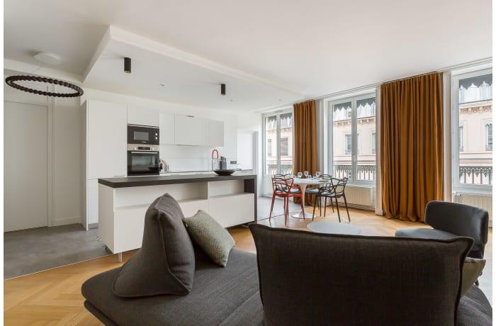 Apartment in Lanterne, Pentes de la Croix Rousse - 8