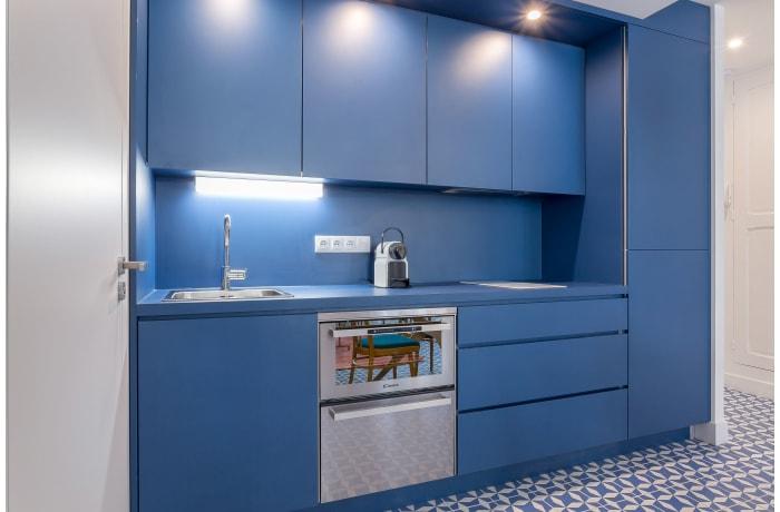 Apartment in Strada, Pentes de la Croix Rousse - 6
