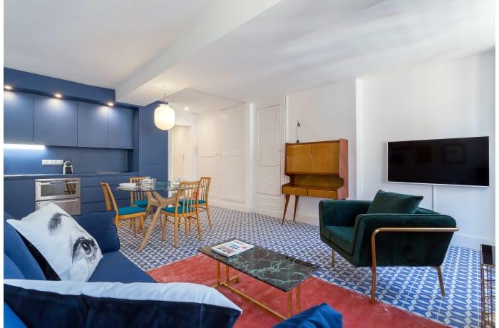 Apartment in Strada, Pentes de la Croix Rousse - 14