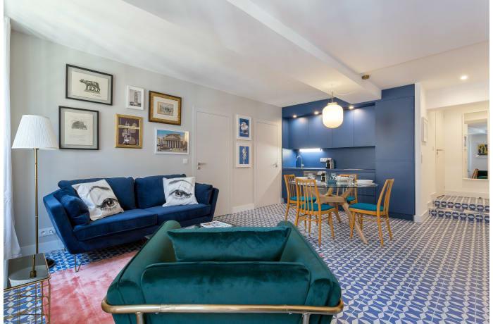 Apartment in Strada, Pentes de la Croix Rousse - 19