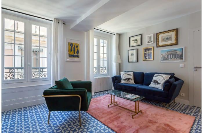 Apartment in Strada, Pentes de la Croix Rousse - 16
