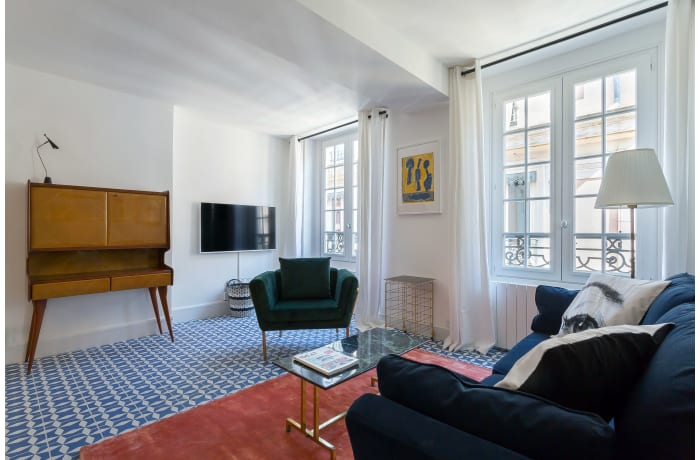 Apartment in Strada, Pentes de la Croix Rousse - 12