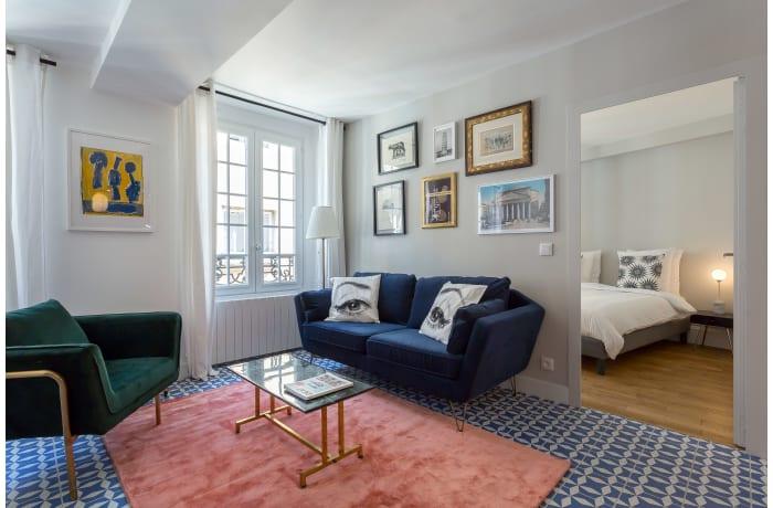 Apartment in Strada, Pentes de la Croix Rousse - 1