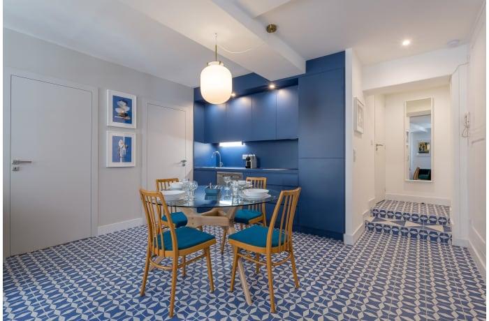 Apartment in Strada, Pentes de la Croix Rousse - 7