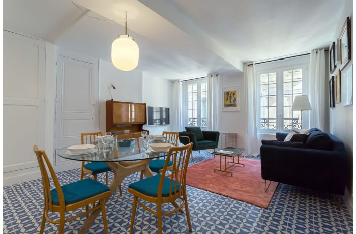 Apartment in Strada, Pentes de la Croix Rousse - 13