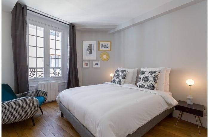 Apartment in Strada, Pentes de la Croix Rousse - 9