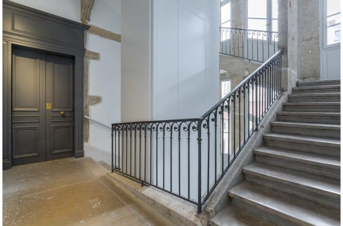 Apartment in Opera Mineur, Terreaux - Bat dargent - 29