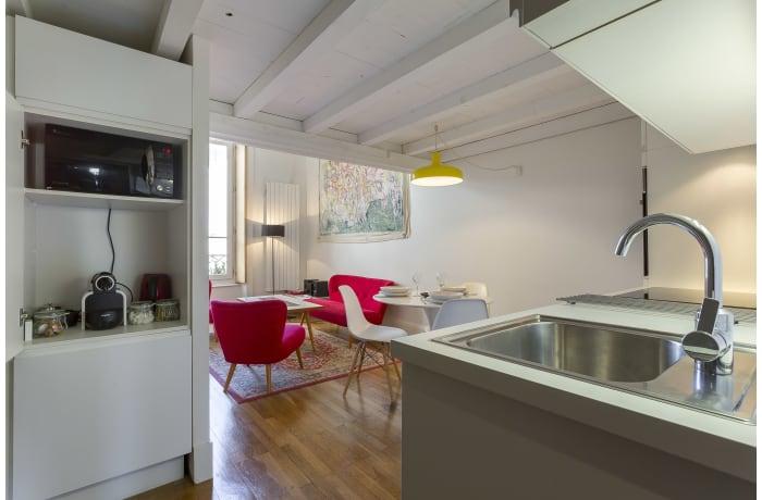 Apartment in Opera Mineur, Terreaux - Bat dargent - 11