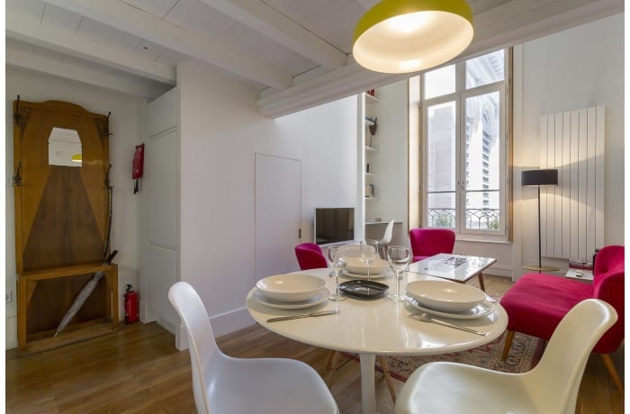 Apartment in Opera Mineur, Terreaux - Bat dargent - 6