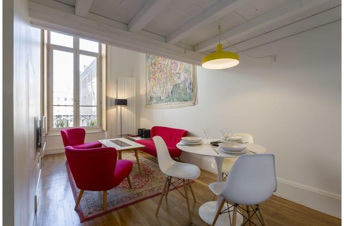 Apartment in Opera Mineur, Terreaux - Bat dargent - 7