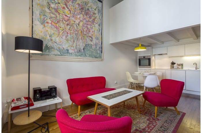 Apartment in Opera Mineur, Terreaux - Bat dargent - 3