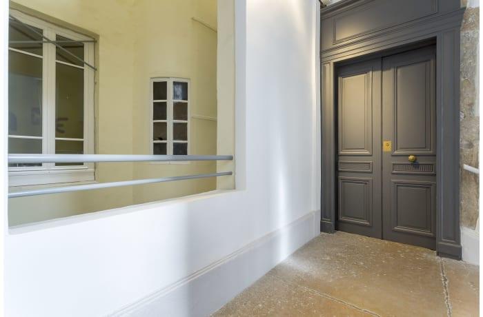 Apartment in Opera Mineur, Terreaux - Bat dargent - 24