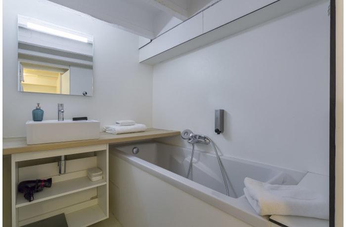 Apartment in Opera Mineur, Terreaux - Bat dargent - 20