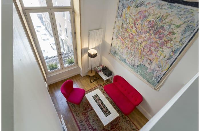 Apartment in Opera Mineur, Terreaux - Bat dargent - 8