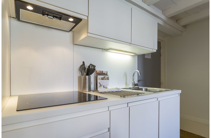 Apartment in Opera Mineur, Terreaux - Bat dargent - 14