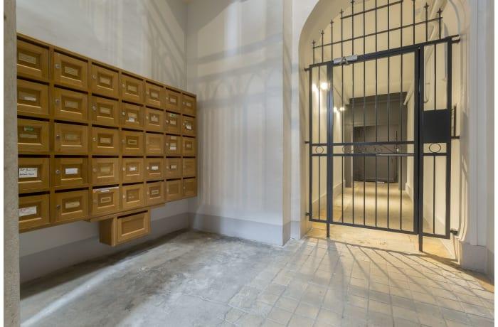 Apartment in Opera Mineur, Terreaux - Bat dargent - 26