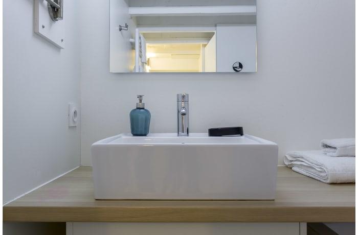 Apartment in Opera Mineur, Terreaux - Bat dargent - 23