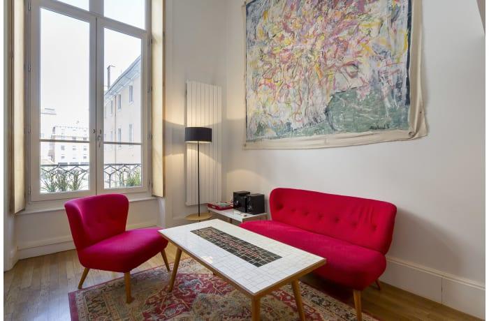 Apartment in Opera Mineur, Terreaux - Bat dargent - 2