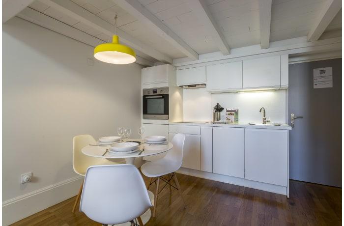 Apartment in Opera Mineur, Terreaux - Bat dargent - 12