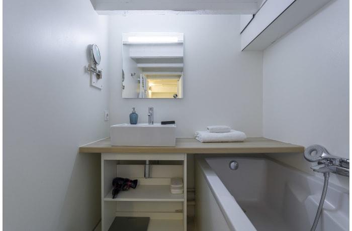 Apartment in Opera Mineur, Terreaux - Bat dargent - 21