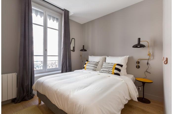 Apartment in Liberte, Voltaire - St Amour - 21