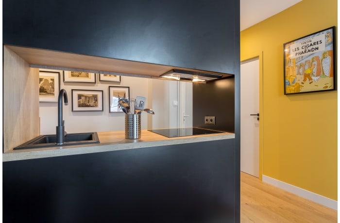 Apartment in Liberte, Voltaire - St Amour - 11