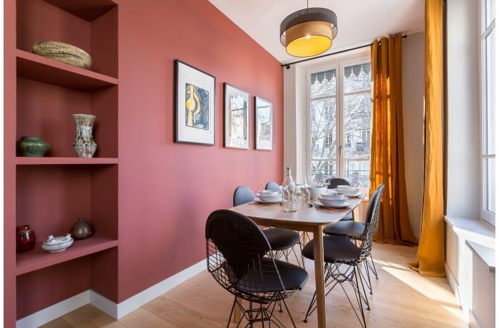 Apartment in Liberte, Voltaire - St Amour - 4