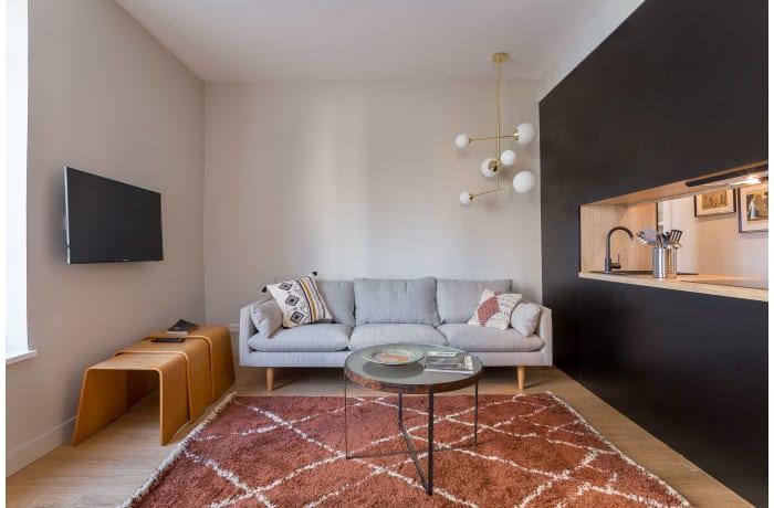 Apartment in Liberte, Voltaire - St Amour - 12