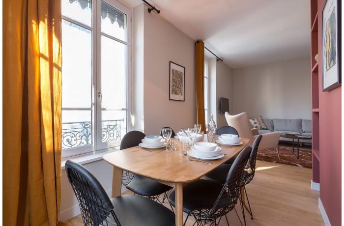 Apartment in Liberte, Voltaire - St Amour - 7