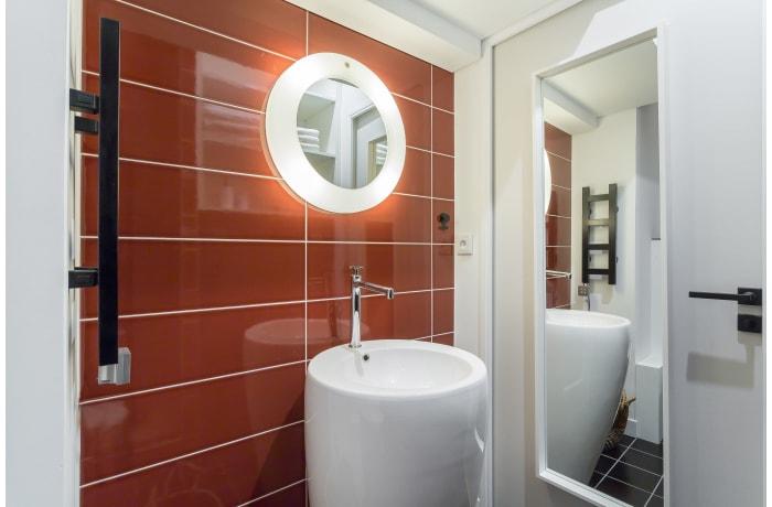 Apartment in Liberte, Voltaire - St Amour - 33