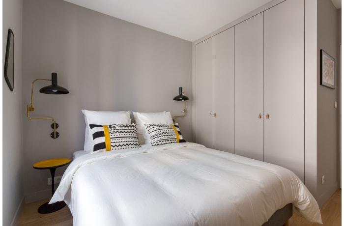 Apartment in Liberte, Voltaire - St Amour - 6