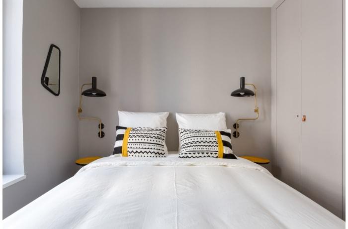 Apartment in Liberte, Voltaire - St Amour - 16