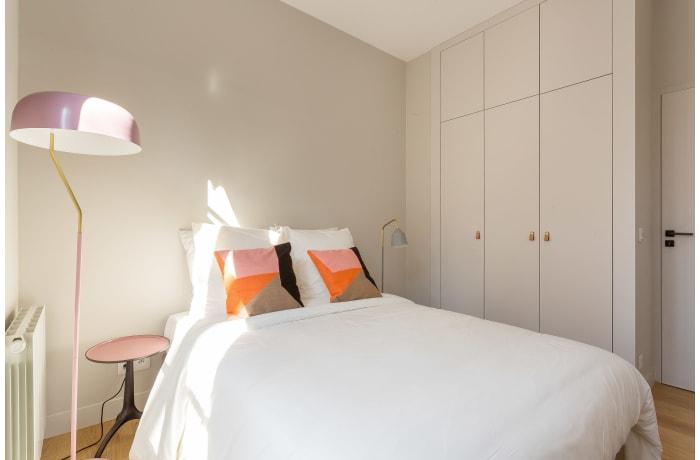 Apartment in Liberte, Voltaire - St Amour - 25