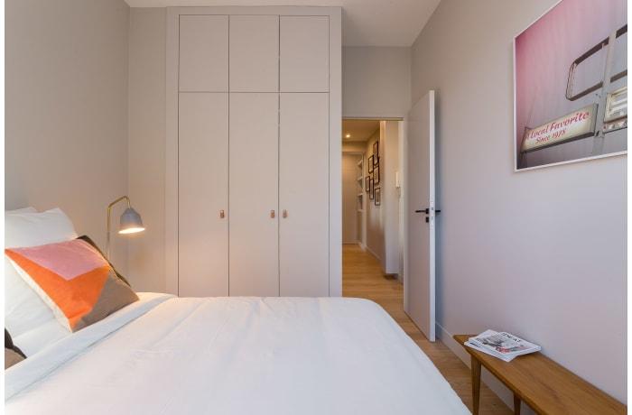 Apartment in Liberte, Voltaire - St Amour - 30