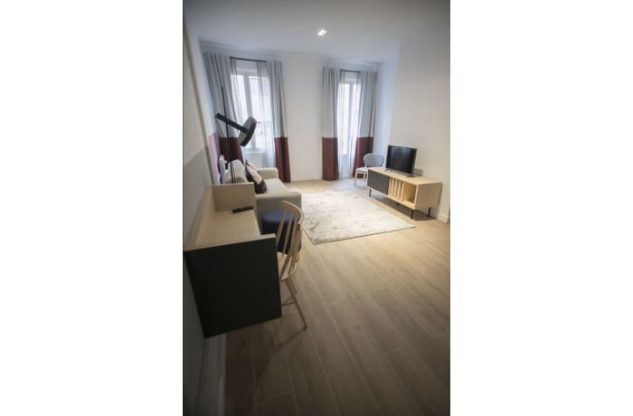 Apartment in Atocha 1C, Atocha - 9