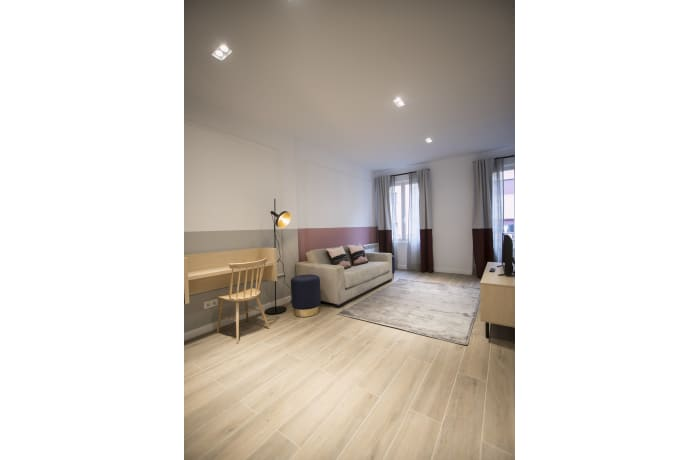 Apartment in Atocha 1C, Atocha - 6