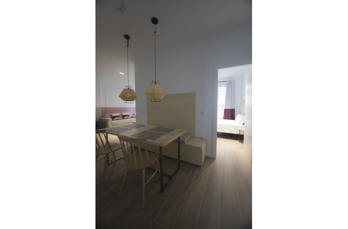 Apartment in Atocha 1C, Atocha - 11