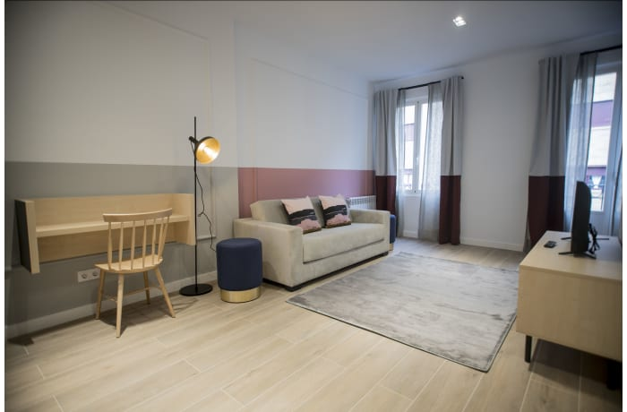 Apartment in Atocha 1C, Atocha - 3