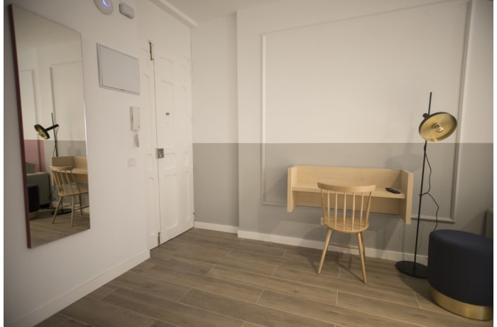 Apartment in Atocha 1C, Atocha - 13