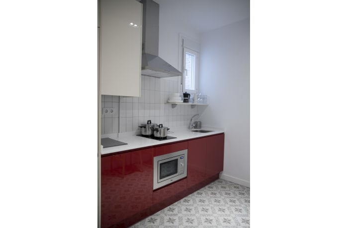 Apartment in Atocha 1C, Atocha - 15
